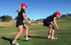 Amazing Golf Trick Shots