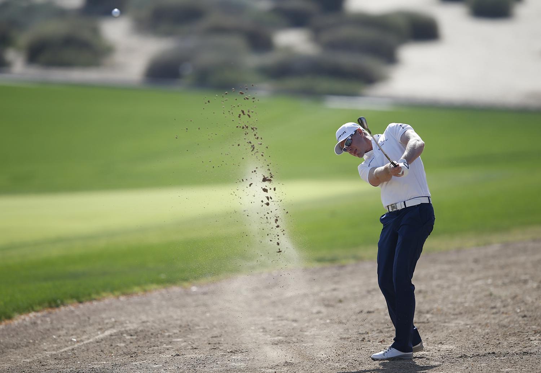 Golf Omega Dubai Desert Classic 2016