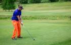 Mikä juttu tää golf oikein on?