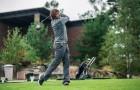 Teemu Selänne: Golf on elämäni haastavin laji