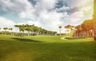 Euroopan parhaimmilla siivillä golfaamaan