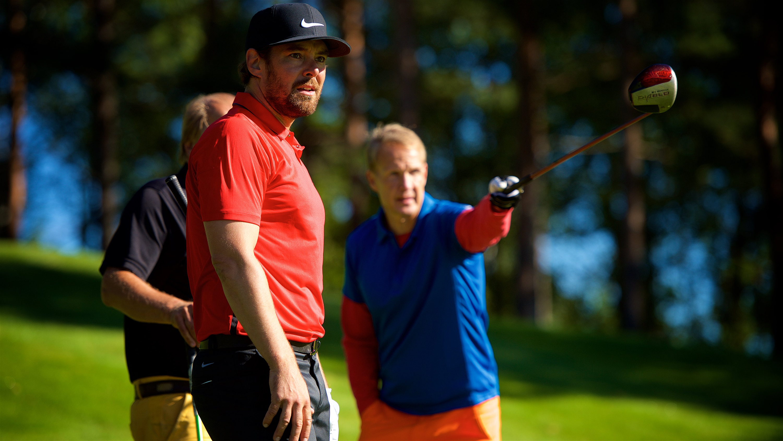 Kytäjällä nähtiin kilpailemassa mm. Mikko Leppilampi, Juhani Tamminen ja Mika Kortelainen
