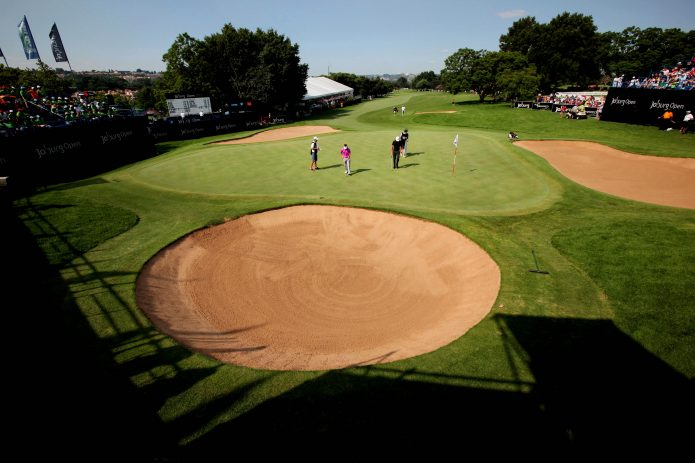 Etelä-Afrikka kutsuu golfaria – Palkittu Turkish Airlines takaa nautinnollisen lentomatkan