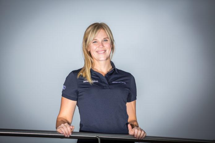 FORE!n ykkösnumerossa: Minni Blomqvistin rakkaus golfiin palasi, 16 sivun Dresscode-muotiextra sekä runsaasti asiaa pelin parantamiseksi - Hae oma lehtesi golfklubeilta!