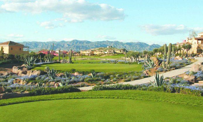 Alicanten laadukas ja monitahoinen golftarjonta
