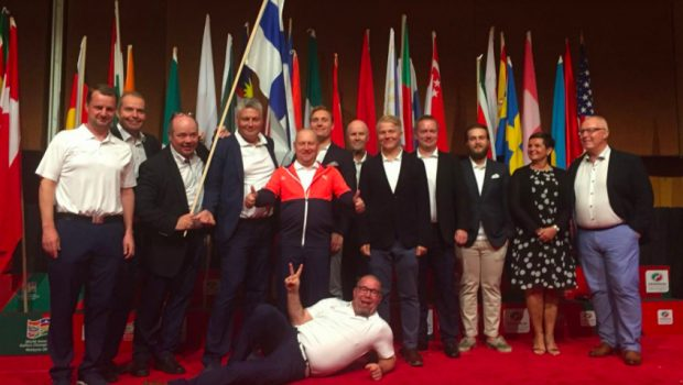 Suomi mukana WAGC:n kansainvälisessä finaalissa Malesiassa
