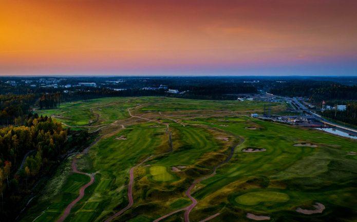 Espoo - Kesäinen Espoo kutsuu golfaamaan, luontoon ja kulttuuritapahtumiin