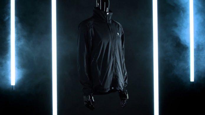 Cross Sportwear - Our FTX Technology