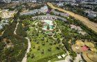 Tunisian tunnelma ja laadukas golf houkuttelevat lomailijoita