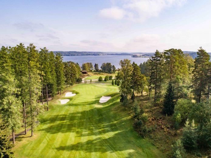 Suomen parhaan golfkentän viheriöt uusitaan siirtonurmella – Kytäjä Golf  haluaa nostaa pelaamisen laadun uudelle tasolle