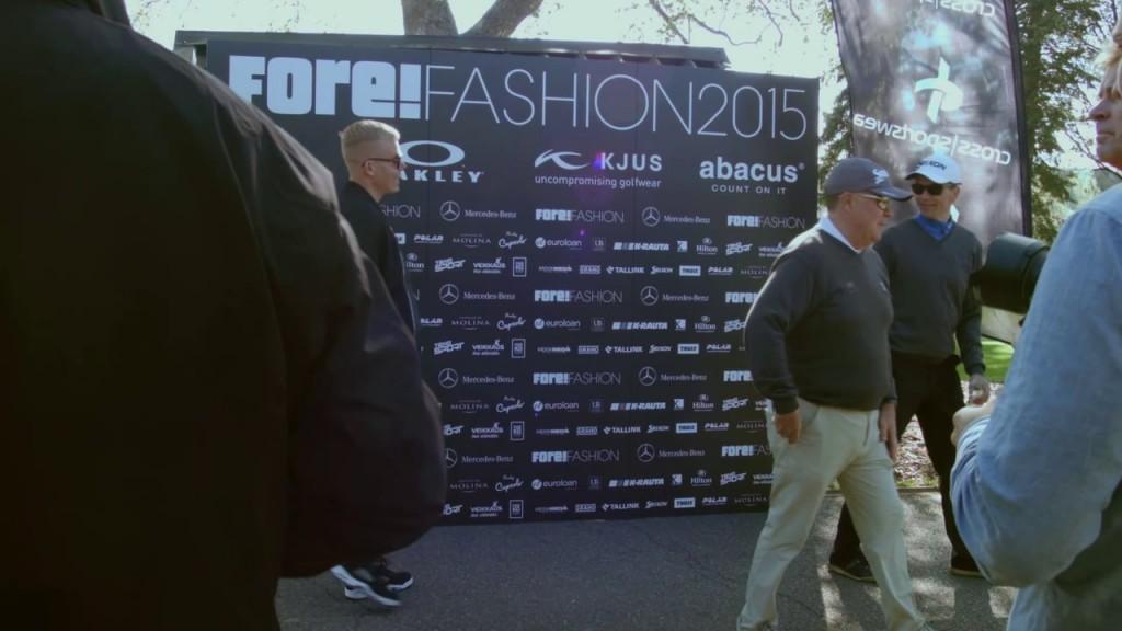 Kohta starttaa vuoden 2016 FORE! Fashion Tour