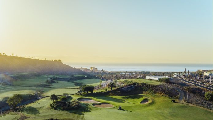 Fuerteventuran parasta all inclusive -golfia