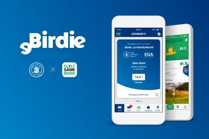 Suomen Golfliitto nykyaikaistaa digitaalisen ekosysteeminsä – Golf GameBook liiton strategiseksi teknologiapartneriksi