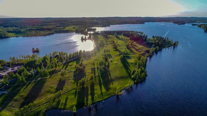 Keski-Suomi valloittaa – Tarjolla hyvää golfia ja mielenkiintoisia nähtävyyksiä