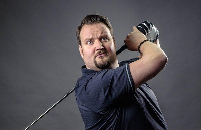 Golfin arvokkuus koukutti Sami Hedbergin