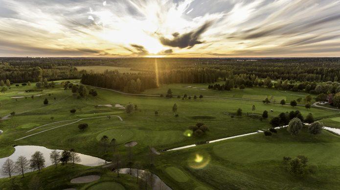 30 vuotta golfia Lohjalla – St.Laurence Golfin matka jatkuu vakaana