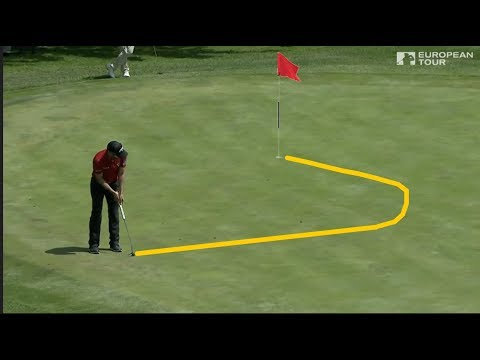 Crazy golf moments!