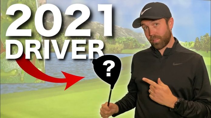 TAYLORMADE 2021 DRIVER | Is this it?