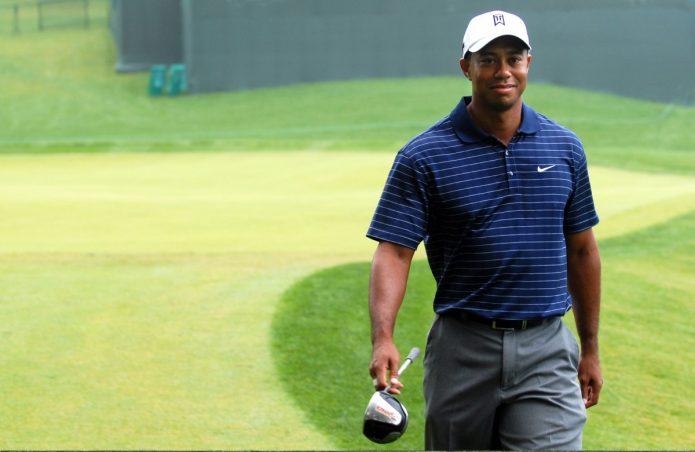Tiger Woods - yksi kaikkien aikojen menestyneimmistä golfpelaajista