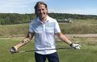 Sami Kurosen kunnon golfkesä