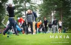 Fore! Fashion Makia Invitational