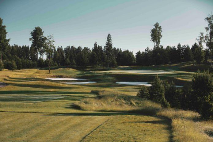 Kytäjälle merkittävä tunnustus World Golf Awardseissa – South East äänestettiin jo neljännen kerran Suomen parhaaksi kentäksi