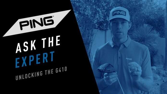 Ask the Expert: Unlocking the G410 Driver