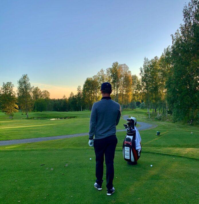 Keimola Golf - Urheilullinen golfyhteisö