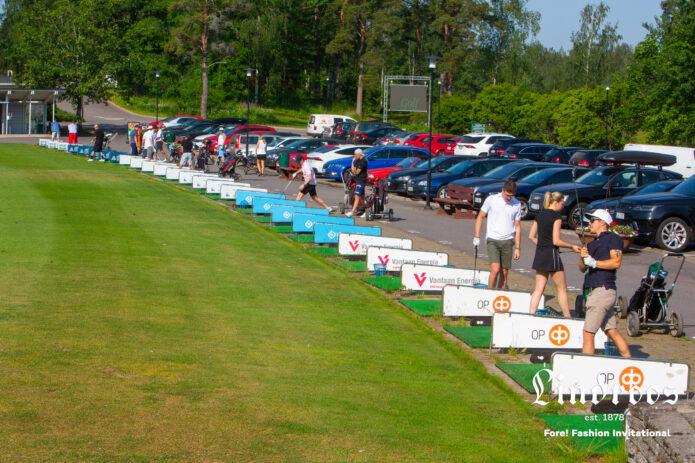 Fore! Fashion 2021 Lindroos Invitational – Keimola Golf