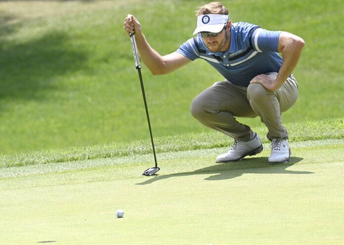 Golfin 4.olympiapäivä: Suomalaisten urakka päättyi positiivisesti – kultaa Schauffelelle