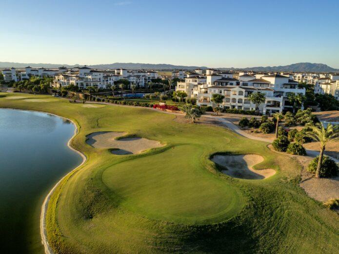 Golfia, kulttuuria, rantoja ja keskeinen sijainti – Murciasta löytyy jokaiselle golfarille sopiva lomakohde